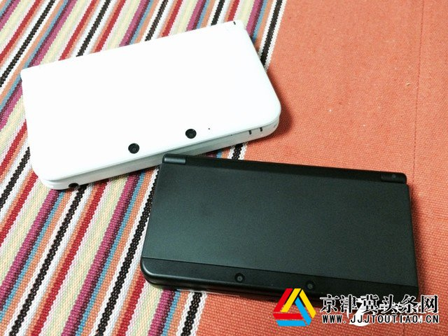 野心不小 任天堂表示3DS、Switch将共存